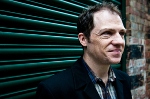 Ben Ellis headshot by Charlotte Knee